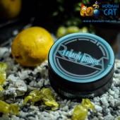 Табак Ruda Lemon Drops (Руда Лимонные Леденцы) 100г Акцизный
