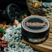 Табак Ruda Yellow Peach (Руда Желтый Персик) 100г Акцизный