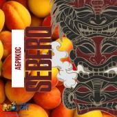 Табак Sebero Абрикос (Apricot) 40г Акцизный