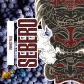 Табак Sebero Виноград (Grape) 40г Акцизный