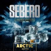 Табак Sebero Арктика (Arctic) Limited Edition 75г Акцизный