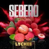Табак Sebero Личи (Lychee) Limited Editon 75г Акцизный
