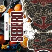 Табак Sebero Апельсин (Orange) 40г Акцизный