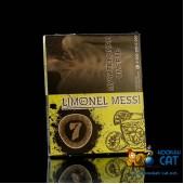 Табак Seven Limonel Messi (Лимон) 40г Акцизный