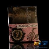 Табак Seven Maradonna (Маракуйя) 40г Акцизный