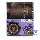 Табак Seven Dzyubika (Черника) 40г Акцизный