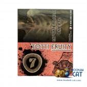 Табак Seven Totti Fruity (Тутти Фрутти) 40г Акцизный