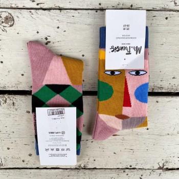 Носки мужские Арлекин - купить в Москве с доставкой по России