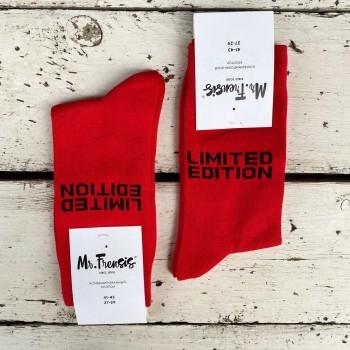 Носки мужские Limited Edition - купить в Москве с доставкой по России
