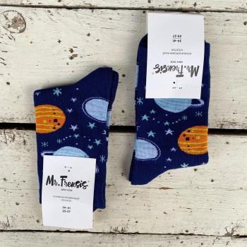 Носки мужские Космос - купить в Москве с доставкой по России