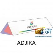 Табак Spectrum Adjika (Спектрум Аджика) 100г Акцизный