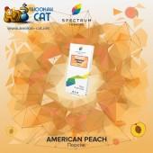 Табак Spectrum American Peach (Спектрум Американский Персик) 100г Акцизный