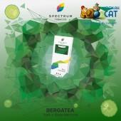Табак Spectrum Bergatea (Спектрум Чай с бергамотом) 100г Акцизный