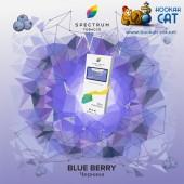 Табак Spectrum Blue Berry (Спектрум Черника) 40г Акцизный