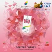 Табак Spectrum Dezzert Cherry (Спектрум Десертная Вишня) 40г Акцизный
