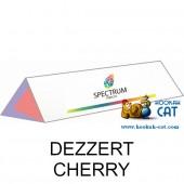 Табак Spectrum Dezzert Cherry (Спектрум Десертная Вишня) 100г Акцизный