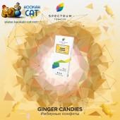 Табак Spectrum Ginger Candies (Спектрум Имбирные Конфетки) 100г Акцизный