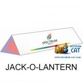Табак Spectrum Jack-o-Lantern (Спектрум Тыква) 100г Акцизный