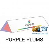 Табак Spectrum Purple Plums (Спектрум Слива) 100г Акцизный