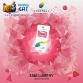 Табак Spectrum Smallberry (Спектрум Земляника) 100г Акцизный