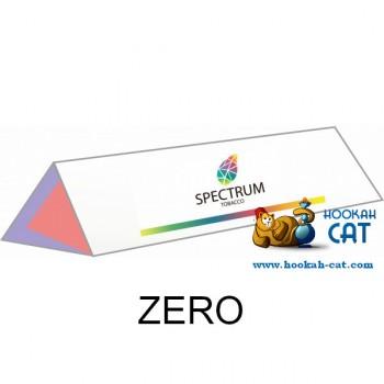 Табак для кальяна Spectrum Zero (Спектрум Зеро) 100г Акцизный купить в Москве недорого