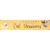 Табак Tangiers Cool Strawberry Noir (Прохладная Клубника) на развес