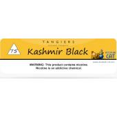 Табак Tangiers Kashmir Black Noir (Кашмир Блэк) на развес