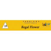 Табак Tangiers Regal Flower Noir (Королевский Цветок) 250г