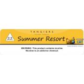 Табак Tangiers Summer Resort Noir (Огуречный Лимонад) 250г