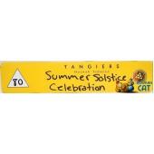 Табак Tangiers Summer Solstice Celebration Noir (Летнее Солнцестояние) на развес