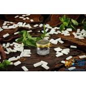 Табак World Tobacco Original (WTO) Caribbean Blend Mint Gum (Мятная Жвачка) 20г