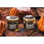 Табак World Tobacco Original (WTO) Caribbean Blend Rum Cake (Ром Баба) CB09 20г