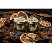 Табак World Tobacco Original (WTO) Tanzania Bergamot 20г