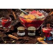 Табак World Tobacco Original (WTO) Nicaragua Fruit Punch (Фруктовый Пунш) 20г