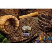 Табак World Tobacco Original (WTO) Ultimate Organic Nicaragua Black Coriander 20г