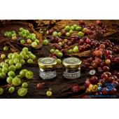 Табак World Tobacco Original (WTO) Caribbean Blend Gooseberry (Крыжовник) 20г