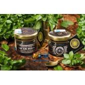 Табак World Tobacco Original (WTO) Tanzania Green Basil 20г