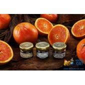 Табак World Tobacco Original (WTO) Tanzania Sicilian Orange (Сицилийский Апельсин) 20г