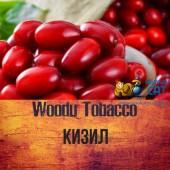 Табак Woodu Strong Кизил (Kizil) 250г