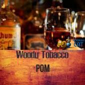 Табак Woodu Strong Ром (Rum) 250г