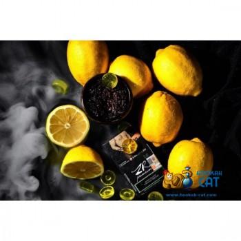Премиальный табак для кальяна ZR Premium 2.0 Lemon Lollipop (ЗР Премиум 2.0 Лимонные Леденцы) 50г Акцизный
