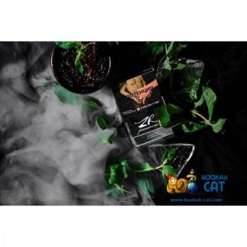 Премиальный табак для кальяна ZR Premium 2.0 Sweet Mint (ЗР Премиум 2.0 Сладкая Мята) 50г Акцизный