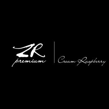 Премиальный табак для кальяна ZR Premium Cream Raspberry (Малина с Кремом) 100г купить в Москве
