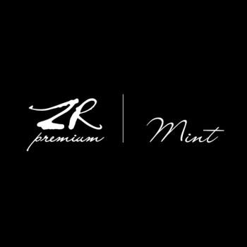 Премиальный табак для кальяна ZR Premium Mint (Мята с ментолом) 100г купить в Москве недорого