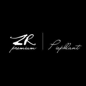 Премиальный табак для кальяна ZR Premium Piephlant (Ревень) 100г