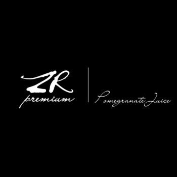 Премиальный табак для кальяна ZR Premium Pomegranate Juice (Гранатовый Сок) 100г