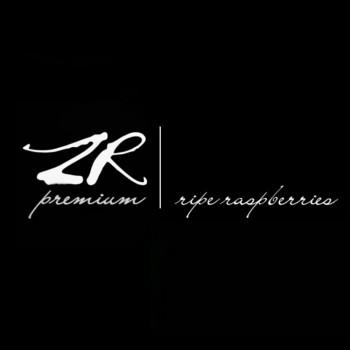 Премиальный табак для кальяна ZR Premium Ripe Raspberries (Малина) 100г купить в Москве недорого