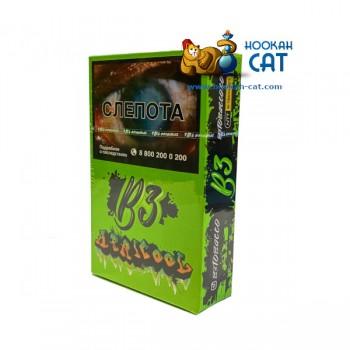 Табак для кальяна B3 Apricool (Б3 Абрикос со Льдом) Акцизный 50г