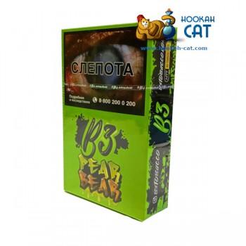 Табак для кальяна B3 Pear Bear (Б3 Груша) Акцизный 50г