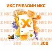 Табак X Пчелоин (Мед) 50г Акцизный